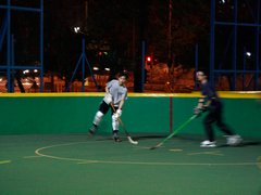 Choi Hung Road Inline Hockey (Apr 2011)